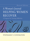 A Woman's Journal (eBook): Helping Women Recover