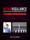 Hemovigilance (eBook): An Effective Tool for Improving Transfusion Safety