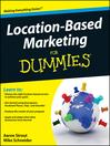 Location Based Marketing For Dummies (eBook)