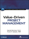 Value-Driven Project Management (eBook)