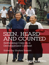 Seen, Heard and Counted (eBook): Rethinking Care in a Development Context