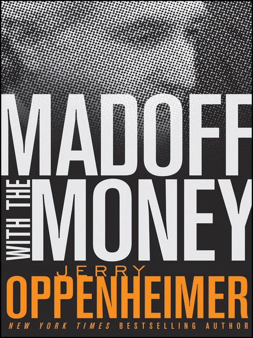 Madoff with the Money (eBook)