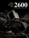 The Best of 2600 (eBook): A Hacker Odyssey