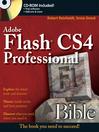 Flash CS4 Professional Bible (eBook)