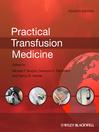 Practical Transfusion Medicine (eBook)