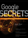 Google Secrets (eBook)
