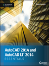 AutoCAD 2014 Essentials (eBook): Autodesk Official Press