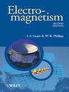 Electromagnetism (eBook)