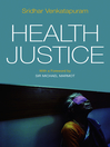 Health Justice (eBook): An Argument from the Capabilities Approach