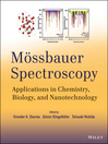 Mossbauer Spectroscopy (eBook): Applications in Chemistry, Biology, Industry, and Nanotechnology