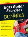 Bass Guitar Exercises For Dummies (eBook)