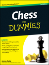 Chess For Dummies (eBook)