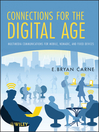 Connections for the Digital Age (eBook): Multimedia Communications for Mobile, Nomadic and Fixed Devices