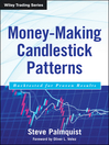 Money-Making Candlestick Patterns (eBook): Backtested for Proven Results
