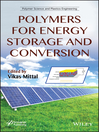 Polymers for Energy Storage and Conversion (eBook)