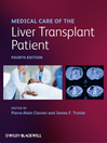Medical Care of the Liver Transplant Patient (eBook)