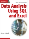 Data Analysis Using SQL and Excel (eBook)
