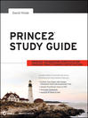 PRINCE2 Study Guide (eBook)
