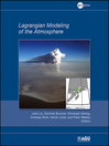 Lagrangian Modeling of the Atmosphere (eBook)