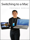 Switching to a Mac Portable Genius (eBook): Portable Genius Series, Book 10