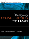 Designing Online Learning with Flash (eBook)