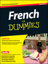 French For Dummies (eBook)