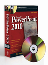 PowerPoint 2010 Bible (eBook)