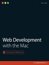 Web Development with the Mac (eBook)