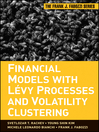 Financial Models with Levy Processes and Volatility Clustering eBook