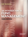 An Introduction to Fund Management (eBook)