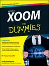 Motorola XOOM For Dummies (eBook)