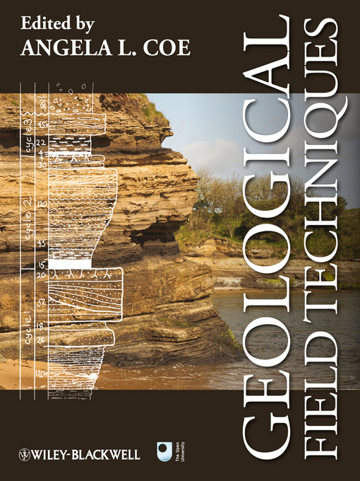 Geological Field Techniques (eBook)