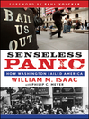 Senseless Panic (eBook): How Washington Failed America