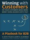Winning with Customers (eBook): A Playbook for B2B