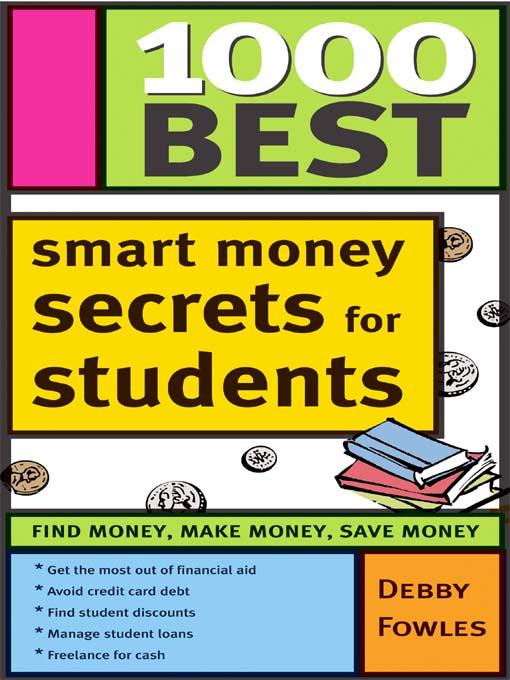 1000 Mejores Secretos para ganar, mantener y aumentar tu dinero para Estudiantes %7B0957FAD8-79A6-493C-BDD2-0E615F47CFD1%7DImg200