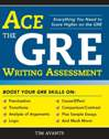 Ace the GRE Writing Assessment (eBook)
