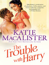 Trouble With Harry (eBook): Noble Series, Book 3