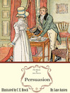 Persuasion (eBook): The Illustrated Edition