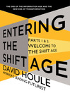 Entering the Shift Age (eBook): Welcome to the Shift Age