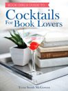 Cocktails for Book Lovers (eBook)