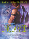 Unclaimed (eBook): Amoveo Legend Series, Book 5