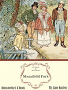 Mansfield Park (eBook): The Illustrated Edition