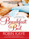Breakfast in Bed (eBook): Domestic Gods Series, Book 3