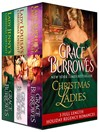 Christmas Ladies [electronic book] : 3 Full-Length Holiday Regencies