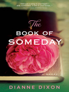 The Book of Someday (eBook): A Novel