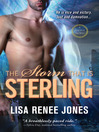 The Storm That Is Sterling (eBook): Zodius Series, Book 2