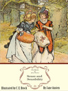 Sense and Sensibility (eBook): The Illustrated Edition