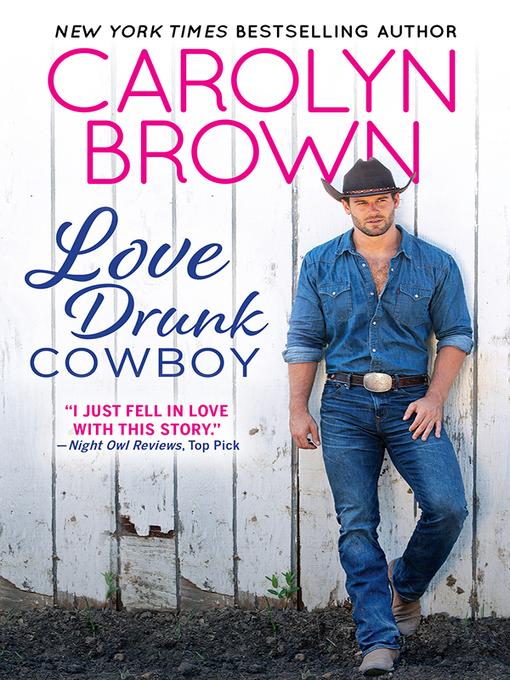 Love Drunk Cowboy (eBook): Spikes & Spurs Series, Book 1