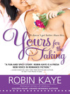 Yours for the Taking (eBook): Domestic Gods Series, Book 4