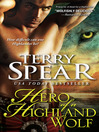 Hero of a Highland Wolf (eBook): Heart of the Wolf Series, Book 14
